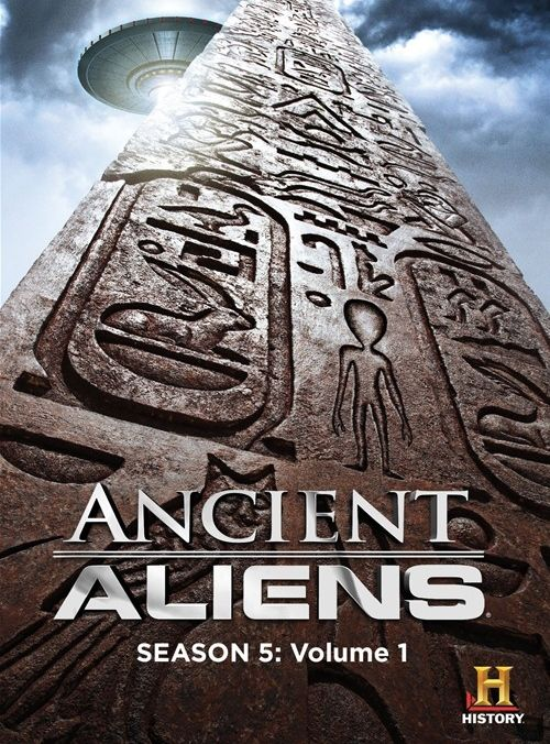 Best Ancient Aliens Episodes