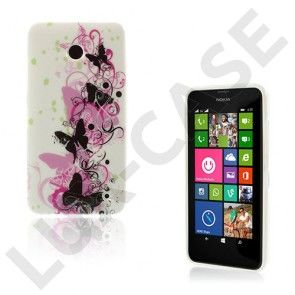 Westergaard (Tanssivat Perhoset) Nokia Lumia 630 / 635 Suojakuori