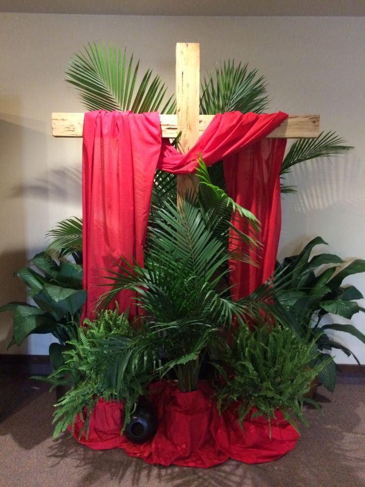 Good Friday St Jude Catholic Church Jacksonville AR