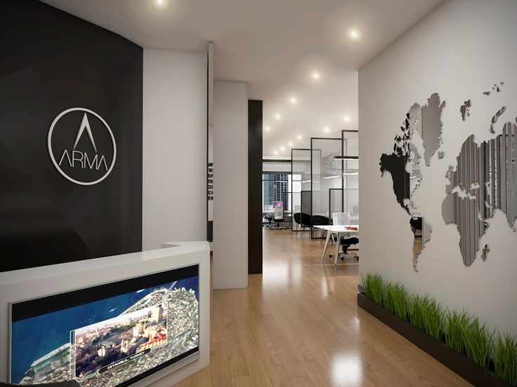 Arma Ofis #zorlucenter #istanbul #office #officedesign