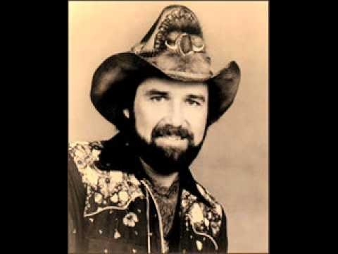 """A country version of Ricky Nelson's """"Garden Party"""""""