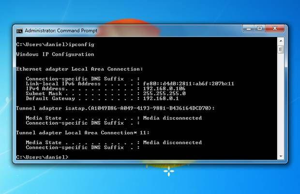 Sistemul de operare Windows include o aplicaţie Command Prompt care îţi permite să accesezi informaţii utile despre calculatorul tău prin simpla tastare a unor linii de cod.   #cmd