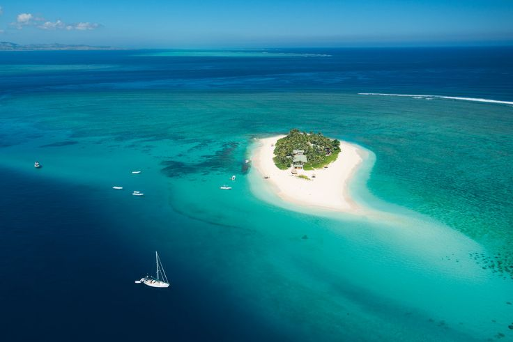 Best beach getaway in 2015: Fiji