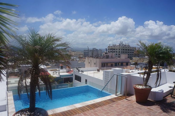La Terraza de San Juan - Hotels.com - Hotel rooms with reviews. Discounts and Deals on 85,000 hotels worldwide