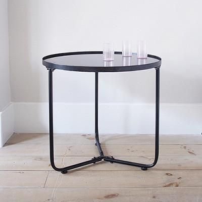 25 Best Ideas About Round Side Table On Pinterest