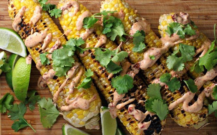 Brighten Up Your Summer Day With 25 Fresh, Sweet Corn Recipes!