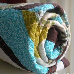 How to Make a Quilt: A Beginner's Tutorial