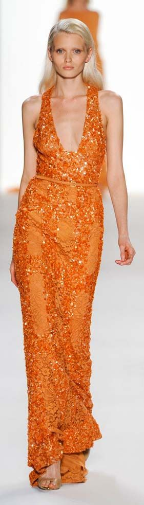 Elie Saab S/S 2012 RTW#Repin By:Pinterest++ for iPad#