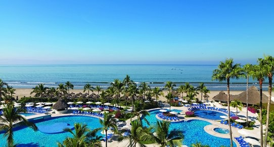 I will be laying next to these pools in just over three weeks!!