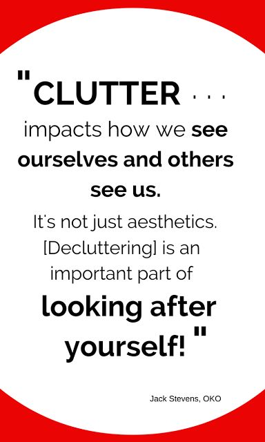 Decluttering your space and organizing it well is a critical part of living a…