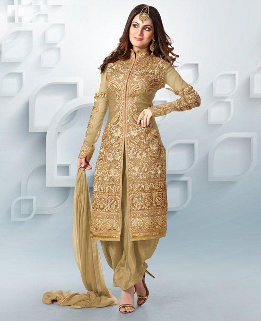 327 best images about Designer Salwar Suit(New Arrival) on ...