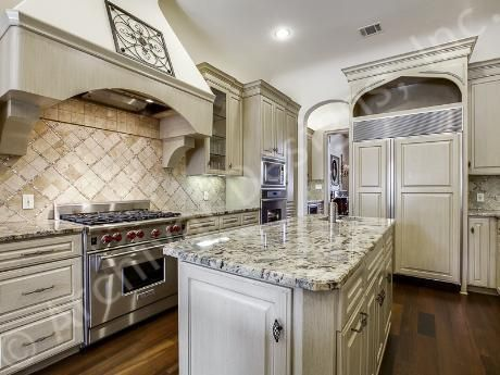 24 best Gourmet Kitchens | Home Plans, House Plan, Architectural ...