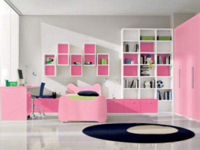 teenage girl bedroom ideas | Home Interior Design Ideas