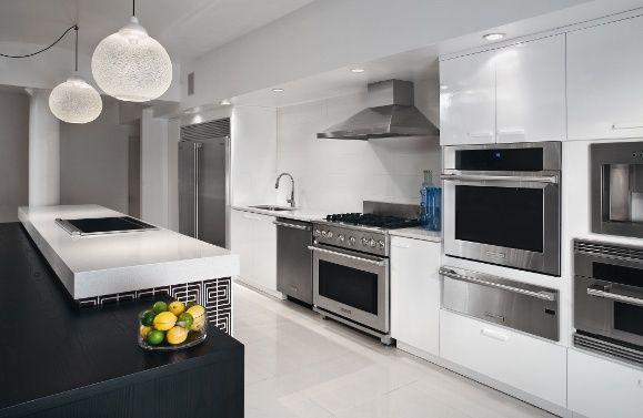 Top 5 Best Affordable Luxury Appliance Brands Reviews Ratings Buy Kitchen Kitchen Appliances Brands Kitchen Design