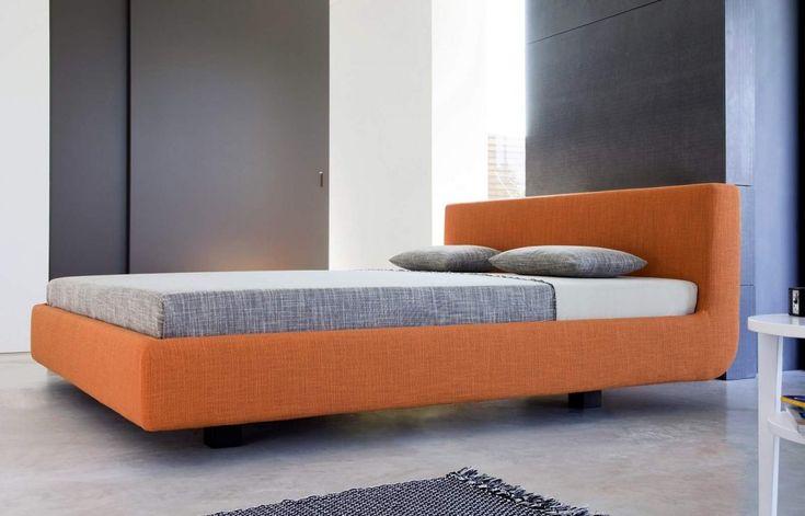 Attraktiv Designer Bett   Getreu Dem Motto Form Follows Function.