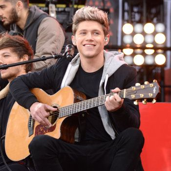 Niall Horan Dating Update: He's Not Ready for a Girlfriend, Says Mom!