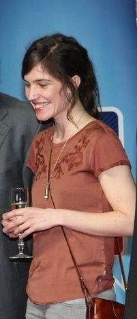 Laura Verlinden