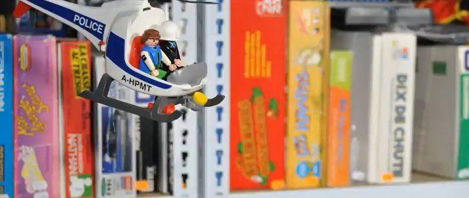 Magasin solidaire Carijou  #jouets #réinsertion