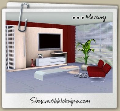 14 Best The Sims 3 Furniture