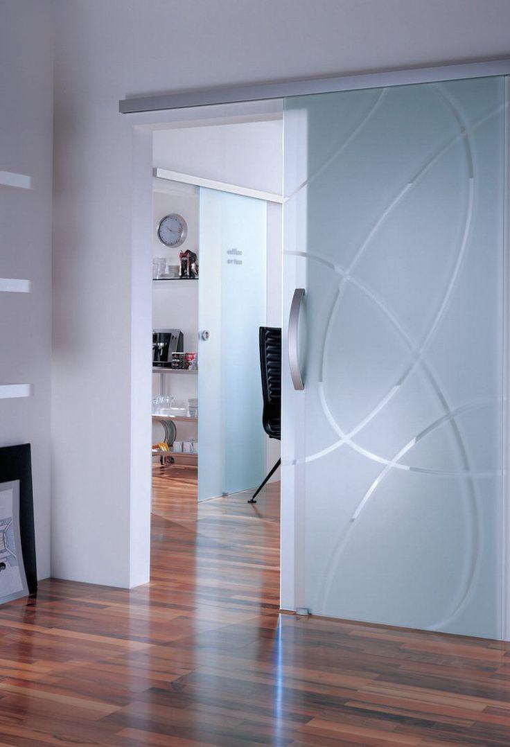 Oltre 25 fantastiche idee su porte scorrevoli per cucina su pinterest porte a scomparsa porte - Porta scorrevole vetro offerta ...