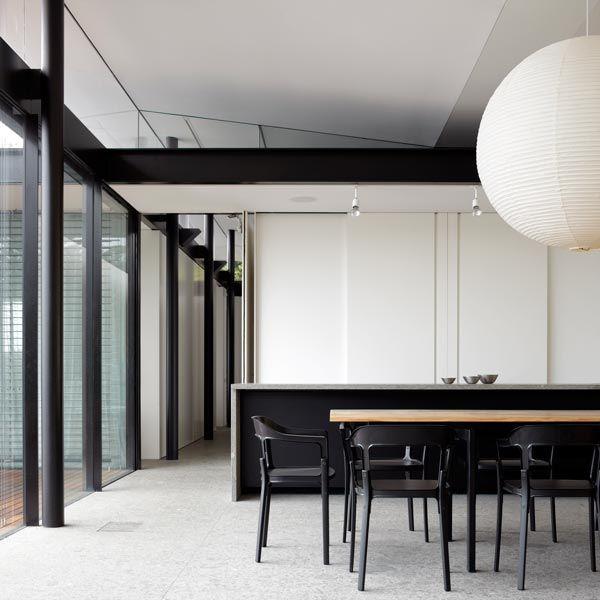 Tobias Partners - Whale Beach House