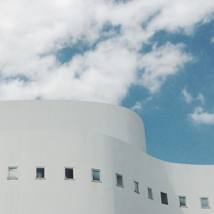 #düsseldorf #architecture #minimal - Jan