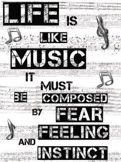 #Music #quotes #music