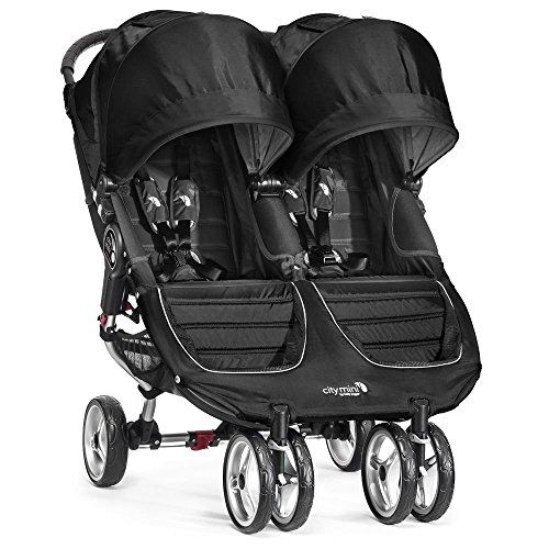 Baby Jogger City Mini Stroller – Double, Black  So little it truly feels such a singular pushchair!getting anywhere with 2 children has really never ever before been easier, lots of thanks to the city miniŠ double. You can move neighborhood additionally when you simply have one hand free of charge to overview. You might additionally roll with a typical measurement entryway. This structured dual pushchair from baby jogger is established to be light-weight, ultra-mobile, versatile as w..