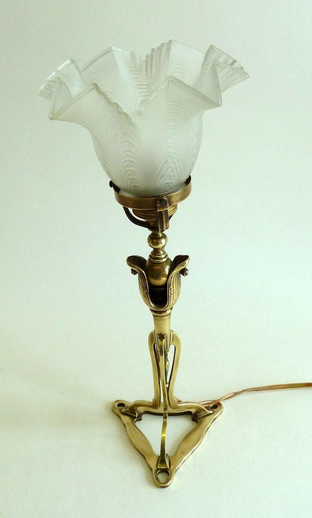 art nouveau table lamp  https://www.etsy.com/listing/198564843/art-nouveau-table-lamp?ref=shop_home_active_6