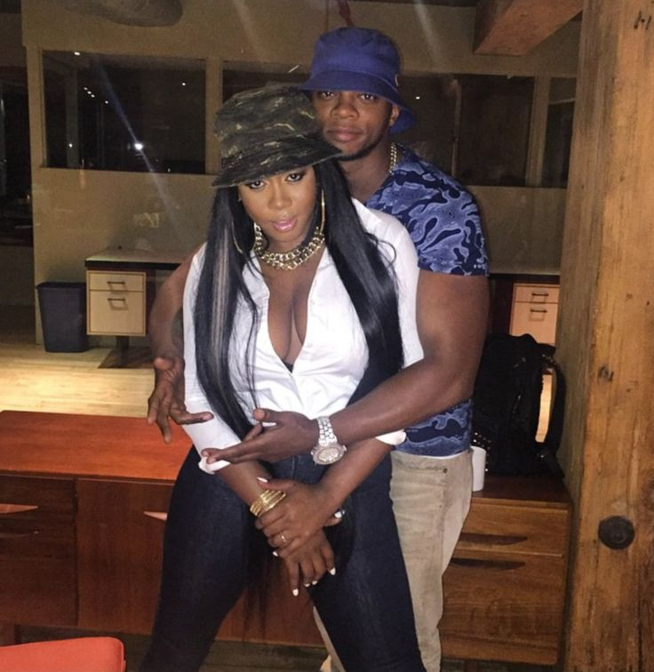 Remy Ma is ready for her close up. The rapper and her husband, Papoose, have been added to the cast of Love & Hip Hop NY. READ MORE: Remy Ma Is Out Of Jail, In The Studio & Wants To Work Wi...