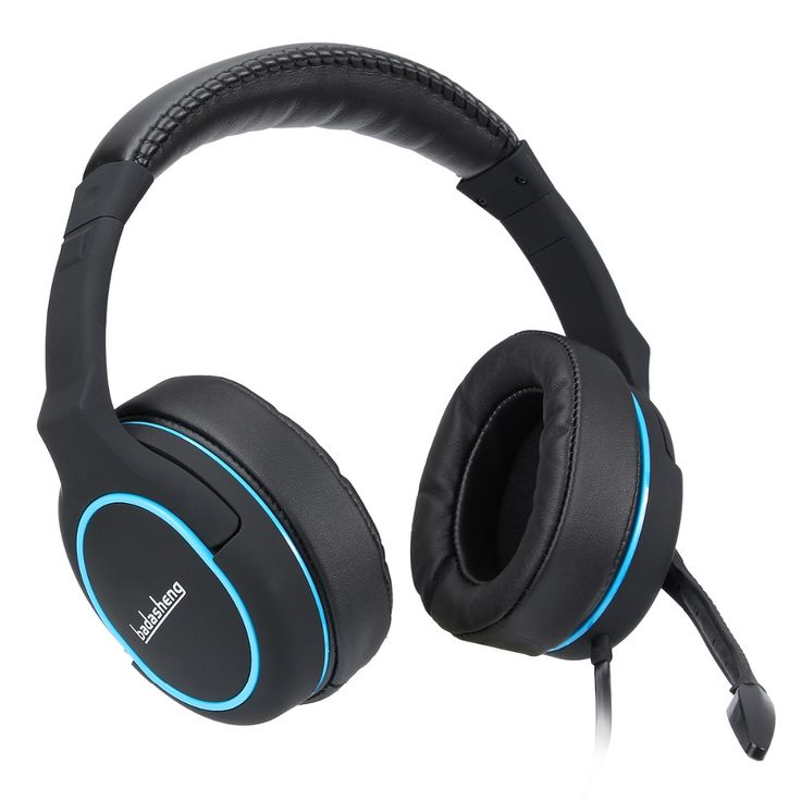 Virtual 7.1 Gaming Headset for PC , Compatible With PS4 , Smartphone , Tablet , Laptop PC , Mac & XBox One Virtual 7.1 headphone