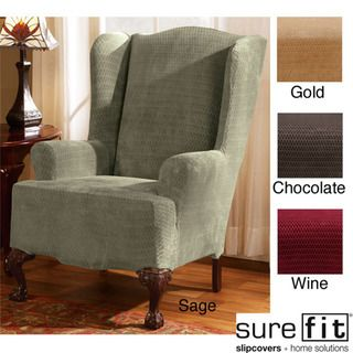 17 best images about slip cover on pinterest stretch fabric diamond pattern and new life - Choosing the best slipcover fabrics for your home ...