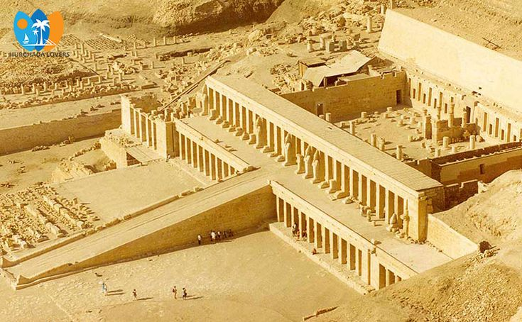 Hurghada Luxor Trip one day to visit Hatshepsut temple Pharaonic Egypt Tourist Places in Luxor Tourist Attractions