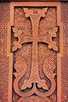 armenian cross stones - Google Search