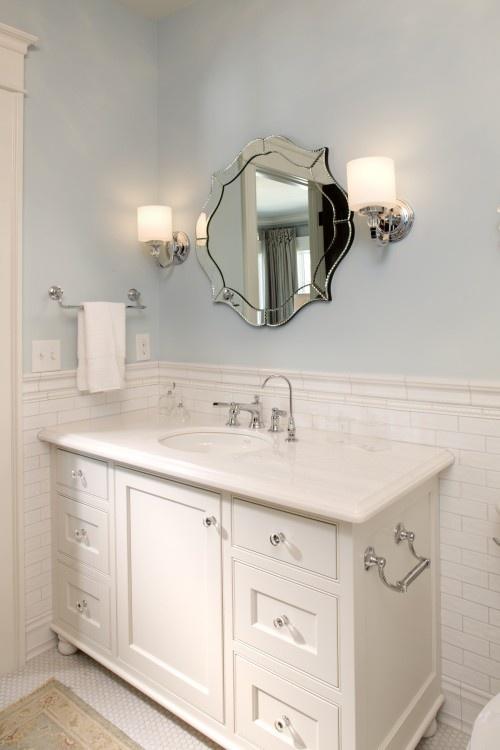 die besten 17 bilder zu bathrooms auf pinterest | duschfliesen, Hause ideen