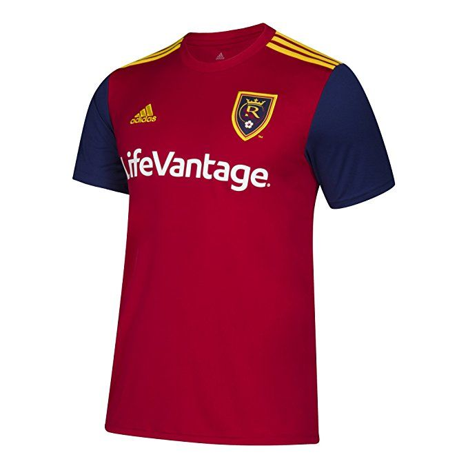 7da26e24737 adidas MLS Men's Replica Jersey : Sports & Outdoors|football jersey|new jersey  football|new jersey|jerseys|jersey football team|jersey for football| football ...