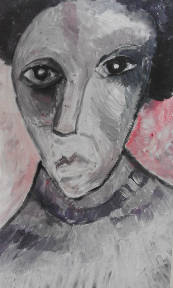 Ruth Clotworthy Oil On Canvas 2016