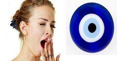 Είστε ματιασμένοι; Μάθετε τα λόγια που πρέπει να πείτε για να διώξετε το κακό μάτι!