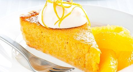 Butternut Pumpkin Pie: Add this popular American dessert to your repertoire!