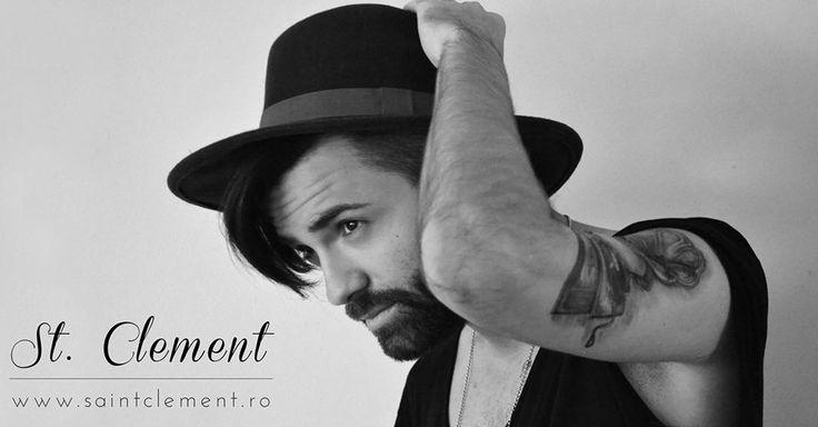 Shop for hats -  http://saintclement.ro/