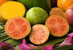 More than a colorful tasty fruit, guavas are bursting with vitamins and have many surprising health benefits.