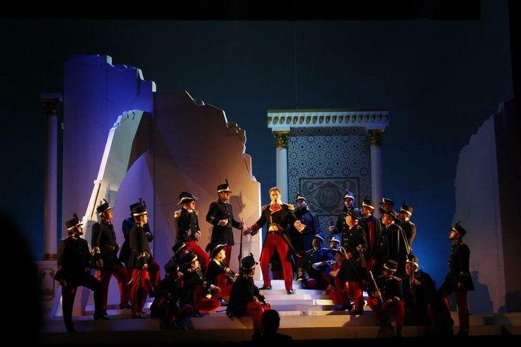 Voci extraordinare la premiera Trubadurul. Timisoara Muzicala, final de festival