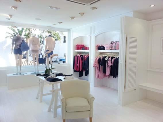 Interieur et univers femme escalesparis shop for Interieur univers