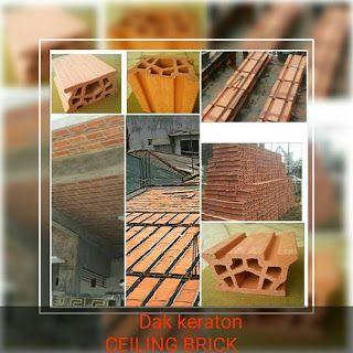 jual genteng keramik: Dak Keraton BOGOR
