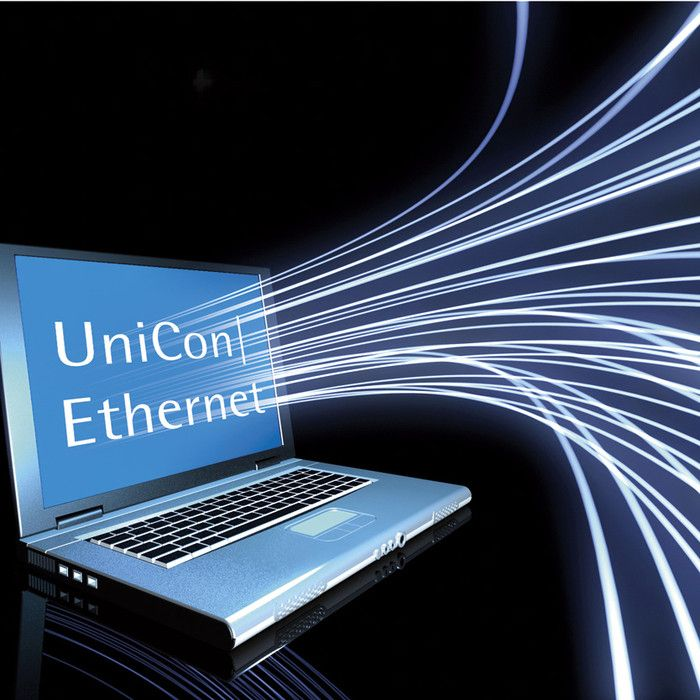 Sartorius UniCon Software is ideal for collecting data for Sartorius scales via Ethernet (TCP/IP)