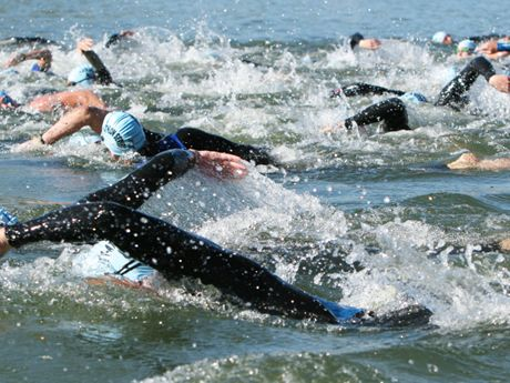 6 Ways to Improve Your Open Water Swimming Technique