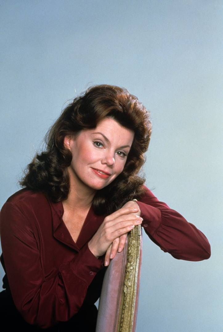 Marsha Mason - Publicity Still for ONLY WHEN I LAUGH