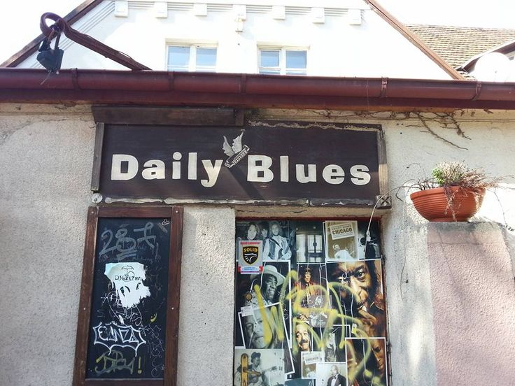 Daily blues