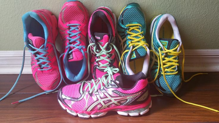 Fit2Flex*: Asics Nimbus 16 Review - My #1 Running shoe Royal Footcare Centre FW2014