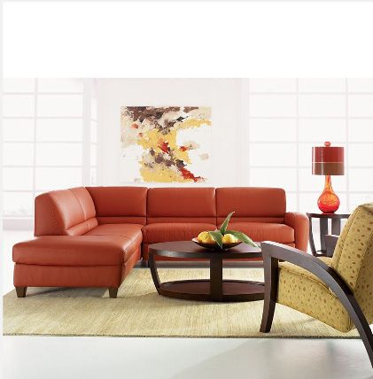 living room with orange sofa orange sofa interesting chair thirty nine specific 23819